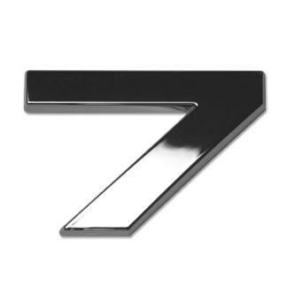 7, 3D Chromziffer